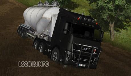 Volvo-FH-16-v-1.0-Black