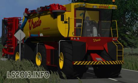 Vredo-VT-3936