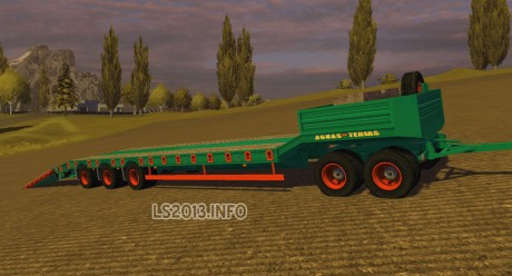 Aguas-Tenias-Low-Loader-5-Axis-Trailer-v-2.0-MR
