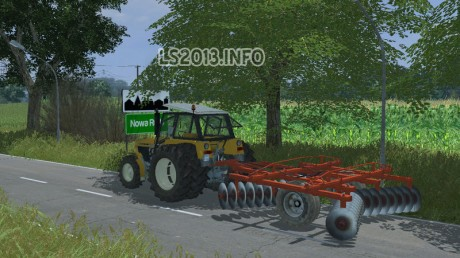 BDT-3-Cultivator