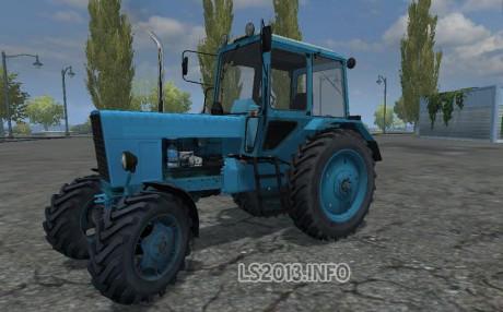 Belarus-MTZ-82-UK