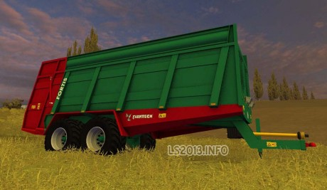 Farmtech-Fortis-2000-v-1.0-MR