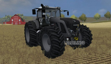 Fendt-Vario-924-TMS-Grey