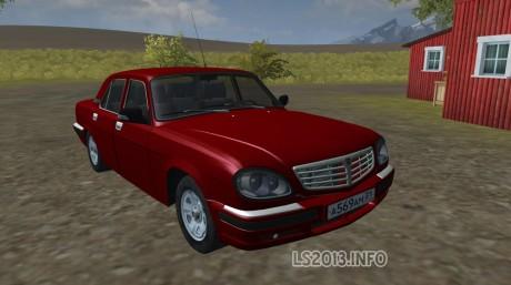 GAZ-31105