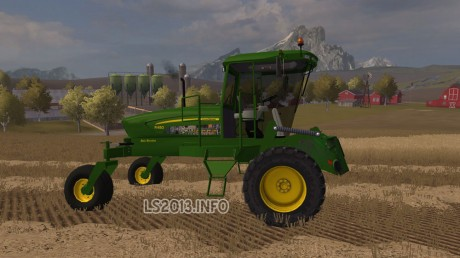 John-Deere-R-450-Windrower-v-1.2-1