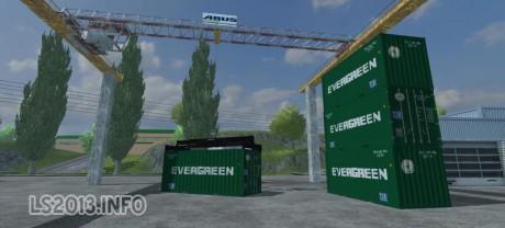 Logistics-Pack-v-2.0