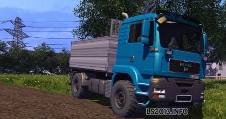 MAN-Agrar-Kipper-v-2.0