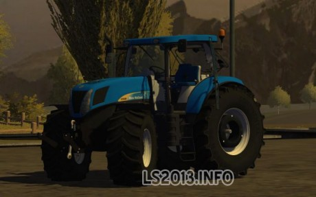 New-Holland-T-7030