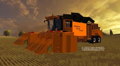 Plantations-Harvester-v-1.0