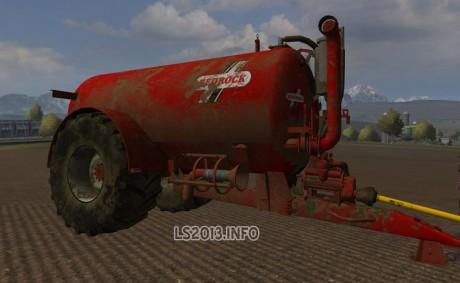 Redrock-2050-G