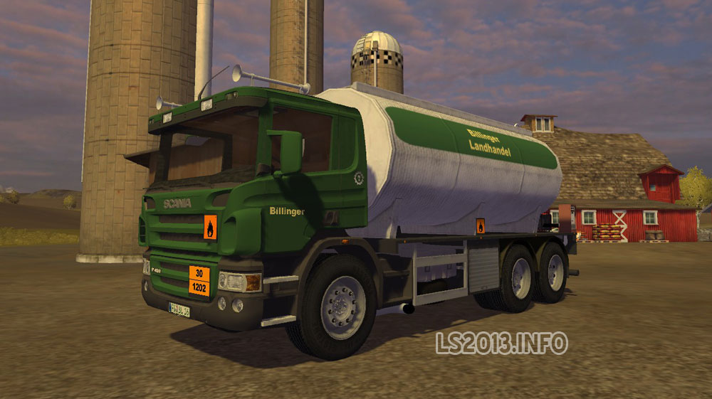 scania lkw diesel tank v 2 0 ls 2013 mods. Black Bedroom Furniture Sets. Home Design Ideas