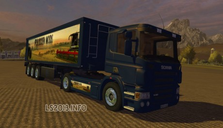 Scania-R-420-with-Kroeger-SRB-35-Trailer-Forbidden-Mods-Edition