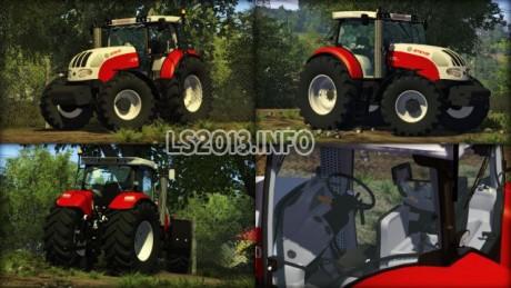 Steyr-6210