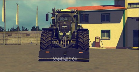 Suer-Ballast-Valve-Weight-v-1.0
