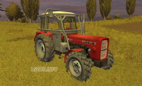Ursus-C-355-4x4