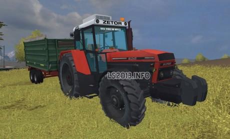 Zetor-16245-Turbo