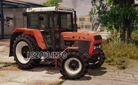 Zetor-8245-FL-MR