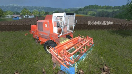Bizon-Rekord-Z-056+New-Crops