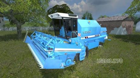 Bizon-Rekord-Z-058+New-Crops