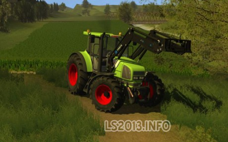 Claas-Ares-826-v-2.1