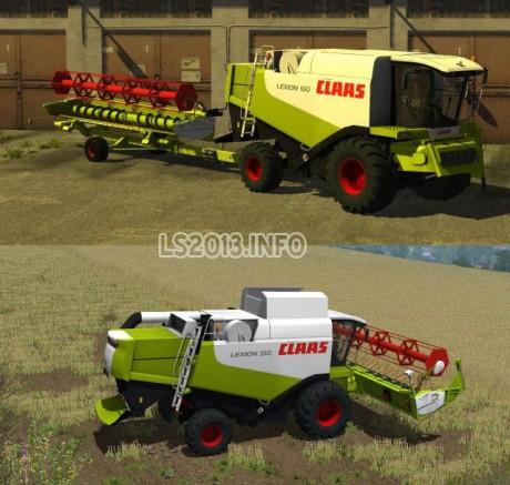 Claas-Lexion-550-v-4.0