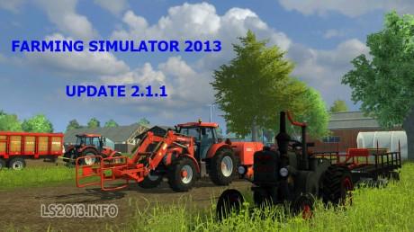 Farming-Simulator-2013-Update-2.1.1