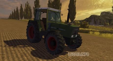 Fendt-Farmer-306-LS-v-2.1