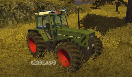 Fendt-Farmer-312-LSA-Turbomatik-v-1.0