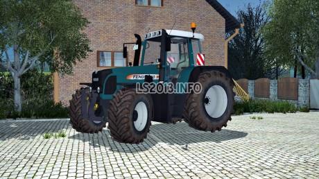 Fendt-Vario-820