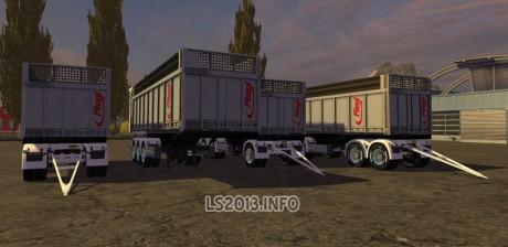 Fliegl-TMK-Pierrick-Transports-Edition-Trailers-Pack-1