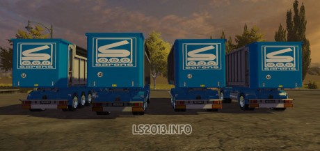 Fliegl-TMK-Sarens-Edition-Trailers-Pack-2