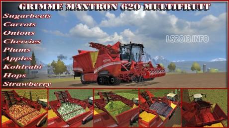 Grimme-Maxtron-620-Multifruit-v-1.0