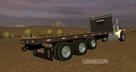 Kenworth-Flatbed-2