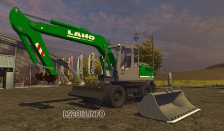 Liebherr-900-C-Laho-Equipement-Edition-v-1.0