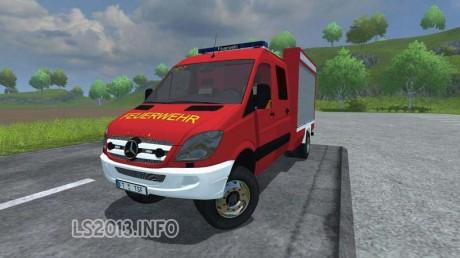 Mercedes-TSF-Sprinter-v-1.0