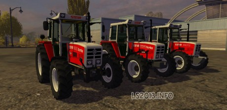 Steyr-80-Series-Pack-v-1.0
