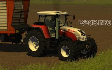 Steyr-CVT-6195
