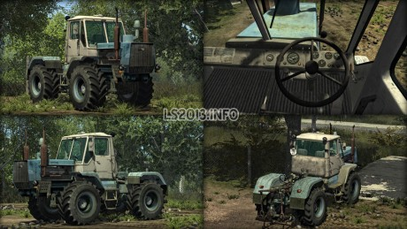 T-150-K