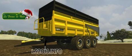 Thievin-Cobra-240-Benne-v-2.0