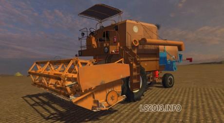 Bizon-ZO-56-Yellow