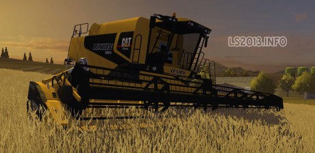 CAT-Lexion-Pack-2