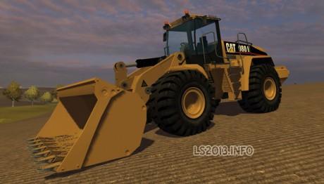 Cat-980-H