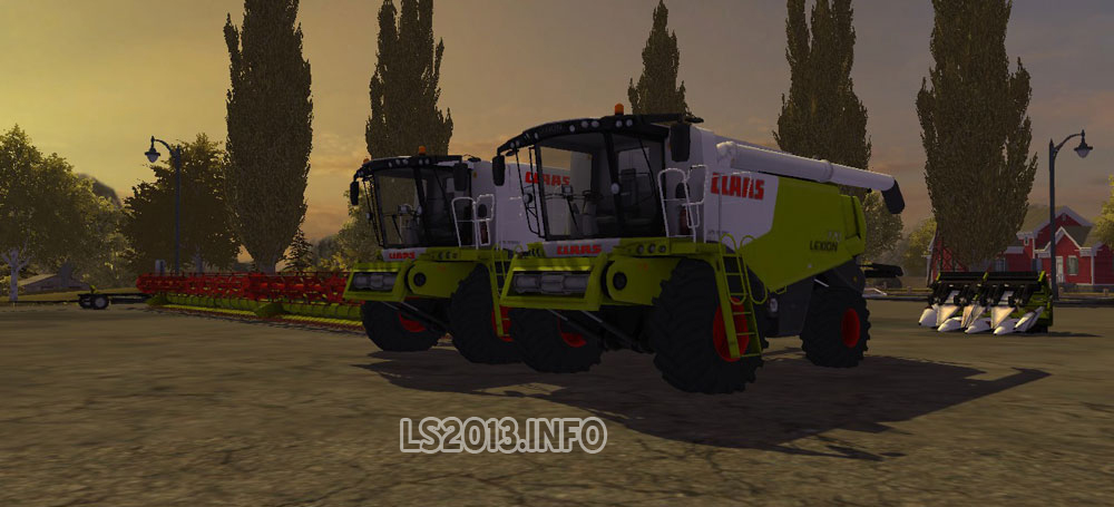 Claas-Lexion-Combines-Pack-1