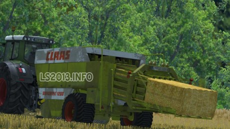 Claas-Quadrant-1200-Dirt-v-1.3