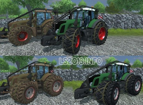 Fendt-Vario-939-Forest-Edition
