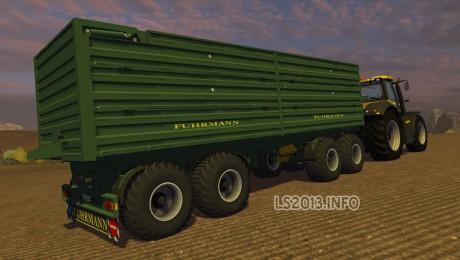 Fuhrmann-FF-32000