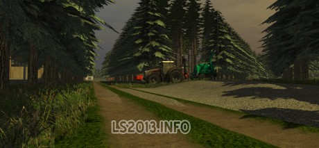 Hagenstedt-v-1.0-Forest-Edition-2