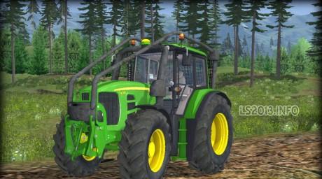 John-Deere-7430-Premium-Forest-Edition