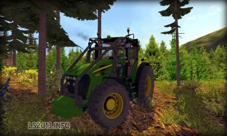 John-Deere-7930-Forest-Edition