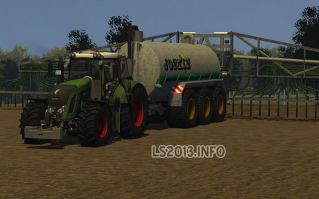 Joskin-Pumping-25000-Barrels-TRS-Tridem-v-3.0